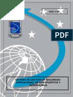 Manual Aerodromo FAA