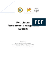 Petroleum Resources Management System 2007
