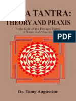 Hevajra, Yoga Tantra Theory & Praxis in The Light of Hevajra Tantra A Metaphysical Perspective Tomy Augustine.pdf