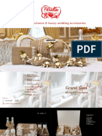 Paradise Accessories - Product Catalogue