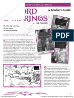 Tolkien LOTR Guide