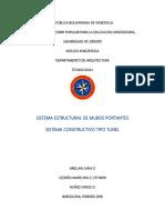 Sistemas Estructurales y Sistemas Constructivos
