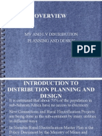 Microsoft Power Point - Distribution Planning Lecture 1 2010[1]