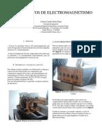 Practica 1 Maquinas Electricas
