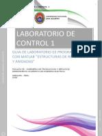Lab. Control 1 Laboratorio 3
