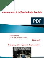 Mecanismes Des Prejuges Stereotypes Et Discriminations