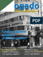 Revista de Abogado