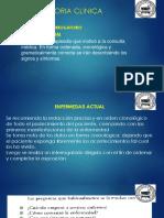 Semiologia Historia Clinica Septima Parte