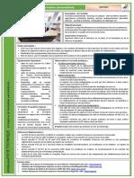 Entreprise de Formation Paramédicale