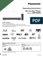 Panasonic DMP-BD85.pdf