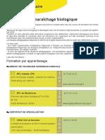 Annexe 1 - Annuaire Entier