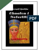 Georgij Gulija - Ehnaton i Nefertiti