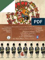 Presencia Italiana en La Milicia Española