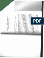 Origen y Mantenimiento de Las Obsesiones J.sevillá, C.pastor