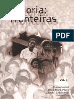 Almeida, 1999, Escrevendo a Nação, Suas Festas e Suas Religiões Colômbia, Século XIX