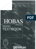Hobas Pipeline Design