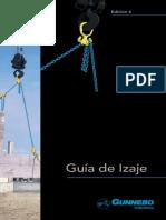 Guía de Izaje 2016 - Español v1