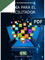 Manual de Alfabetizacion digital