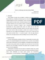 Fernando Pessoa e a cultura pop