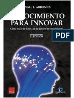 Conocimiento Para Innovar
