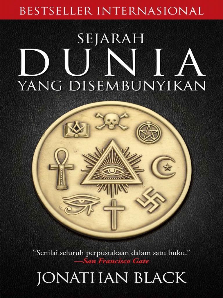 Buku Sejarah Dunia Yang Disembunyikan Jonathan Black Pdf