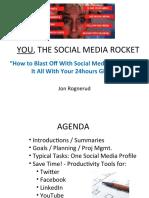 SelasTürkiye Killer Time Saving Tips Social Media Marketing by Jon Rognerud