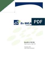 60 GHz Benefits White Paper 11 05
