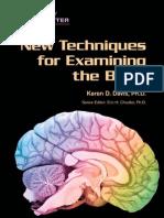 New Methods in Brain Imaging