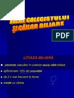 colecist 2018