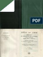 Apelo Ao Amor - Josefa Menéndez