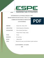Obtención de Caseína, Reacción de Biuret y Punto Isoeléctrico