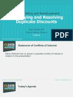Identifying & Resolving 340B Duplicate Discounts_Kalderos