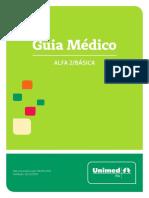 Guia Medico Alfa 2 2017