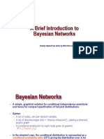Bayes Nets
