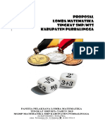 Lomba Matematika 2019-1