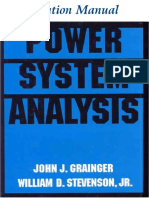 Solutions Manual Power System Analysis - John J. Grainger & William D. Stevenson, 7see.blogspot.com.pdf