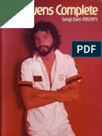 Cat Stevens Complete Deluxe Edition.pdf