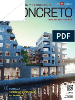 Fibra Carbono Peru - Metodologia ACI Reparacion Danos Deterioro Concreto