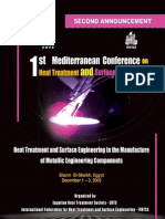 Heat Treatment Conference