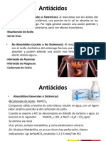 Anti Ácidos