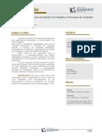 TRABALHO E PROCESSO DO TRABALHO.pdf