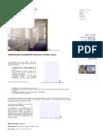Paris - Immeubles rue Leblanc | Architecte
