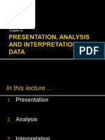 presentationanalysisandinterpretationofdata-140724104415-phpapp02