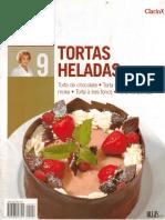 9 Tortas Heladas