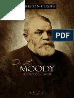 D L Moody the Soul Winner