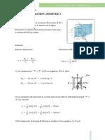 Ejercicios de Flexion Asimetrica