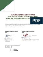 8. Dokumen Skema Kkni Lv II Tbsm