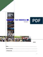 Documento Pais Venezuela 2008