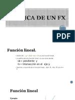 GRÁFICA DE UN FX.pptx