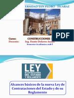 Clases 3 Ley Contrataciones (190418)